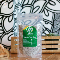 White Chia Seed - 100 g