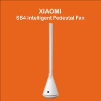 Xiaomi Leshow SS4 Smart Bladless Fan Kipas Angin Tanpa Baling