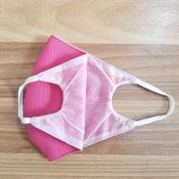 Masker Anti Microba 2 ply / Spunbond Mask Earloop Big Size Ready - DMA