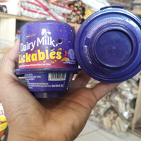 SALE Cadbury dairy milk Lickables