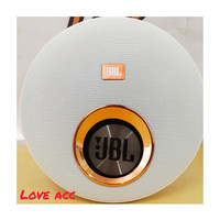 Speaker JBL K4+ SPEAKER BLUETOOTH WIRELESS SUPERBASS - Putih