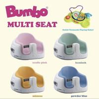 Kursi Makan Bayi Baby Chair Booster Seat Bumbo Multi Seat + Playtray