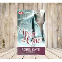 Novel Harlequin CR You're The One Robin Kaye baru dan segel