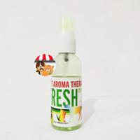 Parfum Kucing Anjing Kelinci - Pet Fresh Aroma Therapy - Green Tea