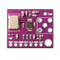 AD9833 Signal Generator Module STM32 STM8 Microprocessors Sine Square