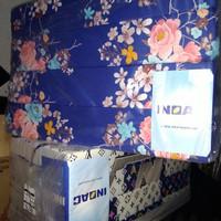 Kasur Lipat Inoac / Vitafoam - 90x200x10cm