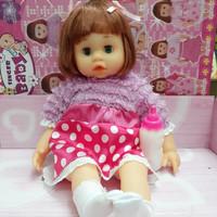 SINGER BABY Mainan Boneka Susan Doll