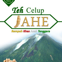 Teh Celup Jahe Plus Rempah Rempah Gunung Leuser Aceh Tenggara Kutacane