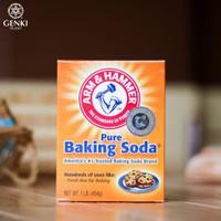 Arm & Hammer Pure Baking Soda - 454 g