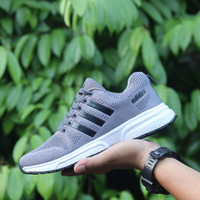 Sepatu Adidas Pure Boost Sneakers Pria Grade Original