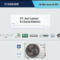 AC Panasonic Standard 3/4 PK CS-YN7WKJ / YN7WKJ