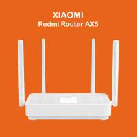 Xiaomi REDMI AX5 Wifi 6 Router Mesh GAMING Gigabit Dual Band