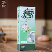 Ashitaki Creamy Latte Matcha - 120 g