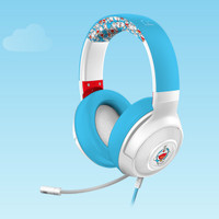Headset Razer x Doraemon 50th Anniversary Kraken x Gaming Headset