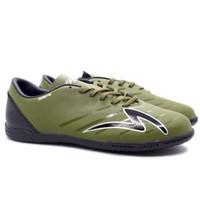 Sepatu Futsal Specs Swervo Galactica Pro IN - Seargant Green