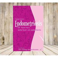 Buku Kesehatan Wanita Endometriosis Nyeri haid dan nyeri lainnya