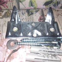 Braket Water Heater Ariston Modena 15 & 30 liter