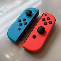 Joycon Joy Con Controller Nintendo Switch Neon Original