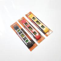 "Waterpass Mini 9"" (inch) 22,5cm / Alat Ukur Tukang / Waterpass Magnet"