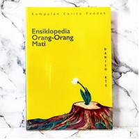 Ensiklopedia Orang-Orang Mati - Danilo Kiš