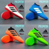 Sepatu Futsal Anak Predator Boots