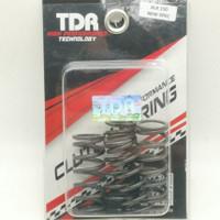 PER KOPLING KLEP TDR RACING KLX 150 - CLUTCH SPRING TDR