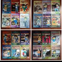 Paket Komik Detektif Conan (14 Volume)