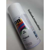 Cat Semprot Pylox Gundam Diton White 840 Spray Can