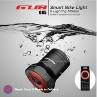 Lampu GUB 065 original smart brake tailght dual bracket