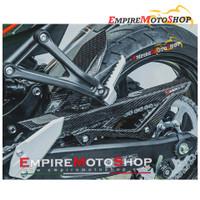 Spakbor Hugger ZX25R ZX 25 R Carbon Kevlar