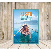 Buku Pesona Cerita Wisata Pantai Indonesia Kisah Berdesir dari Pesisir