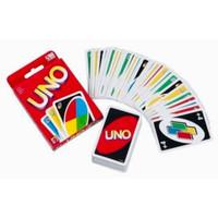 Mainan Kartu Uno Permainan Uno Card Game