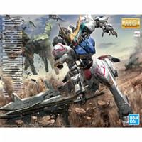 Gundam MG Barbatos Bandai 1/100 1:100 Iron Blooded Orphans