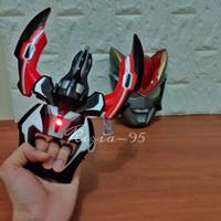Mainan Anak 1 Set Topeng Ultramen Hero