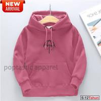 Jaket Sweater Hoodie Fashion Anak Pria Wanita BMTHS