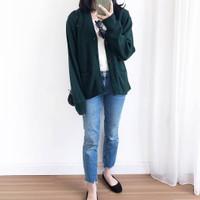 Sweater Hoodie Wanita Style (LIBRA CARDY)