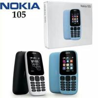 Handphone Nokia 105 Dual SIM