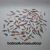 Diorama Manusia Orang Skala Scale 1:75 Maket Diorama Gundam