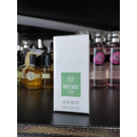 The Body Shop - Eau De Toilette Series (White Musk L'eau) 30ml