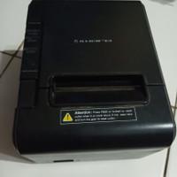 printer thermal 80mm usb