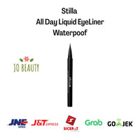 Stilla All Day Liquid Eyeliner Waterproof
