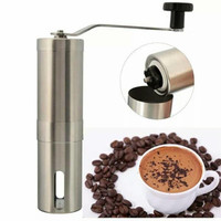 Hand Coffee Grinder Alat Pengiling Kopi Manual / Manual Grinder Kopi