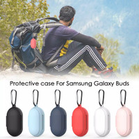 Case Samsung Galaxy Buds / Buds+ Plus RINGKE Silicone Softcase Casing