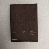 Material Matters: Wood: Creative Interpretations of Common Materials