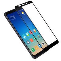Xiaomi Redmi Note 4 4X full screen anti gores 9d TEMPERED GLASS 5D