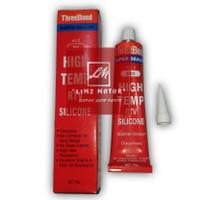 Super Sealer-Lem Silicone ThreeBond RTV RED No.2 75g