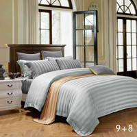 sprei dan bedcover King Koil sutra Dolby 180X200X30