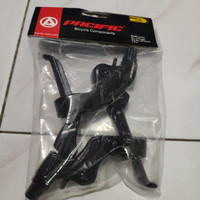 HANDLE REM SEPEDA FULL ALLOY PACIFIC HITAM BRAKE LEVER PACIFIC SP-G191