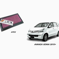Apex Air Filter Udara Grand New Avanza Xenia Veloz Dual VVTi 2015-now