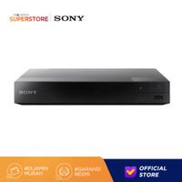 Sony Bluray Player - BDP-S1500